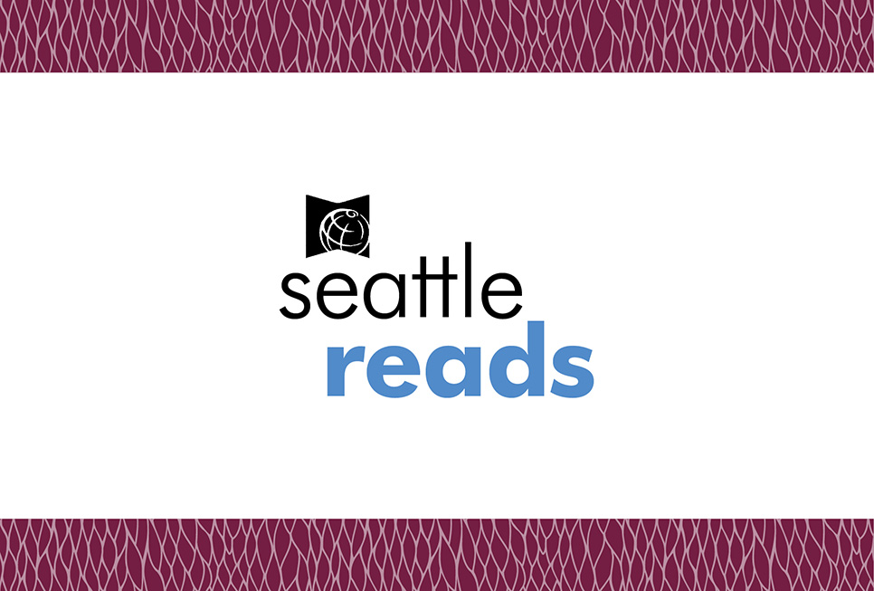 Seattle Reads graphic