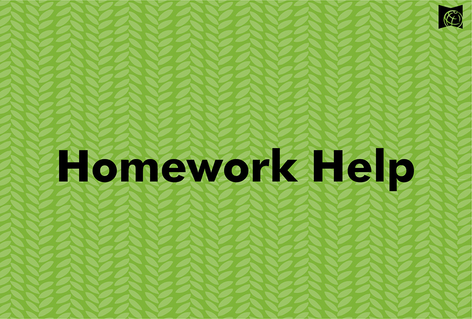 We offer one-on-one after-school tutoring – no reservations needed, for K-12 students.