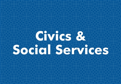 Civics and social services