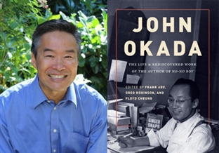 Book Launch for 'John Okada : the Life and Rediscovered Work of the Author of No-no Boy'