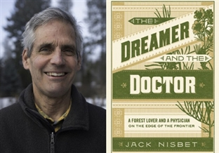 Jack Nisbet Discusses 'The Dreamer and the Doctor'