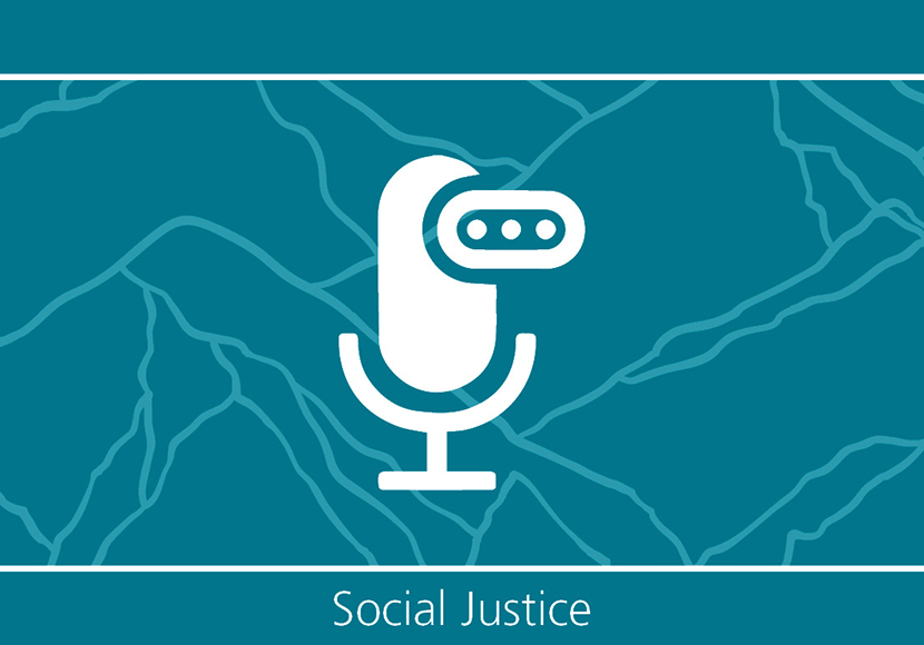 Social Justice Podcasts