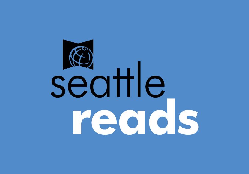 seattle reads logo