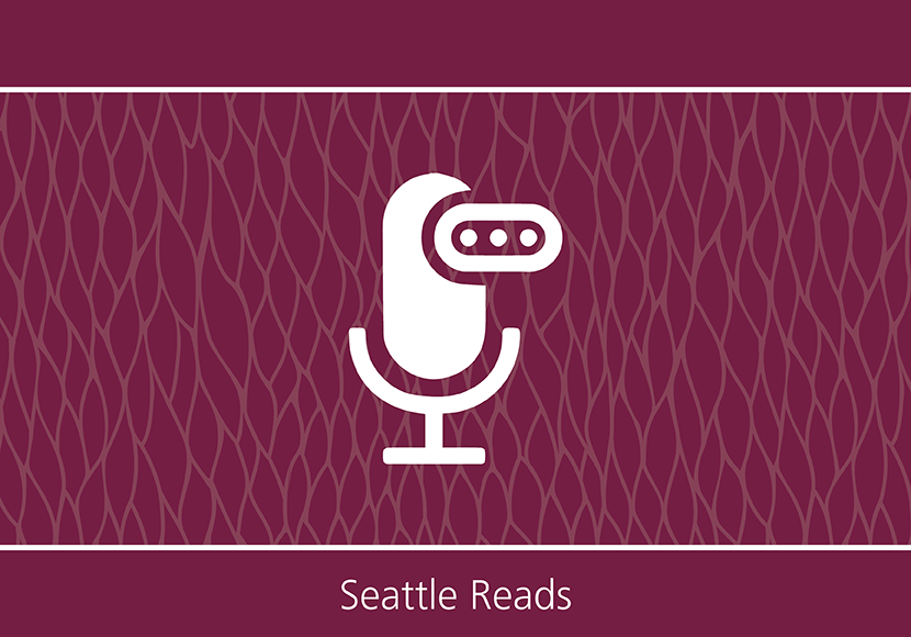 seattle reads podcasts