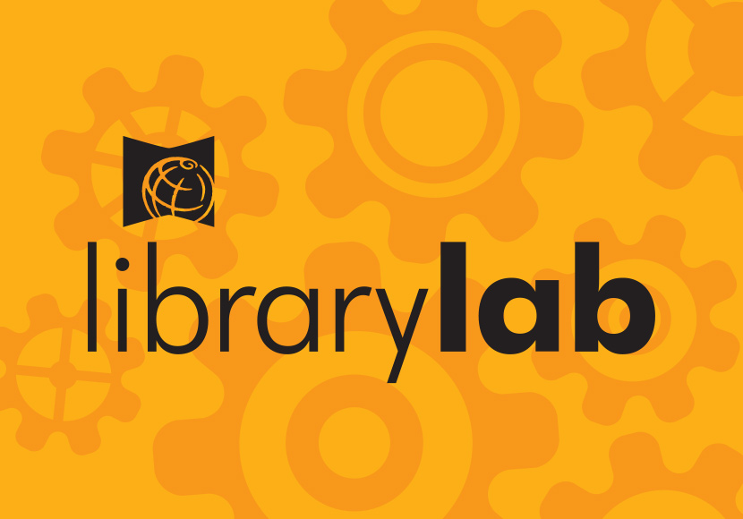 LibraryLab logo