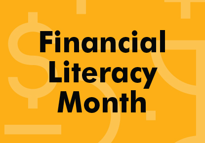Financial Literacy graphic
