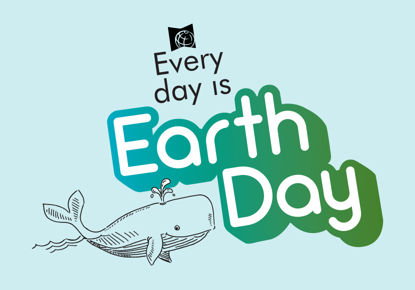Summer of Learning - Every day is Earth Day!