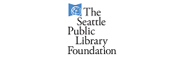 The Seattle Public Library Foundation logo