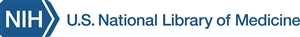 NIH US National Library of Science logo